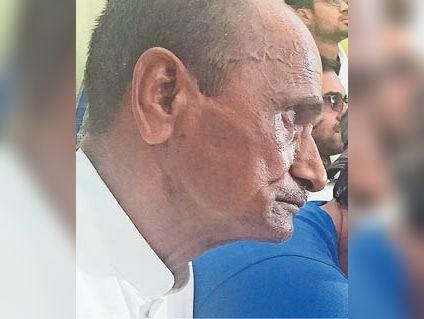 बजरंग के पिता के चेहरे के हाव- भाव मैच के दौरान पल-पल बदले|सोनीपत,Sonipat - Dainik Bhaskar