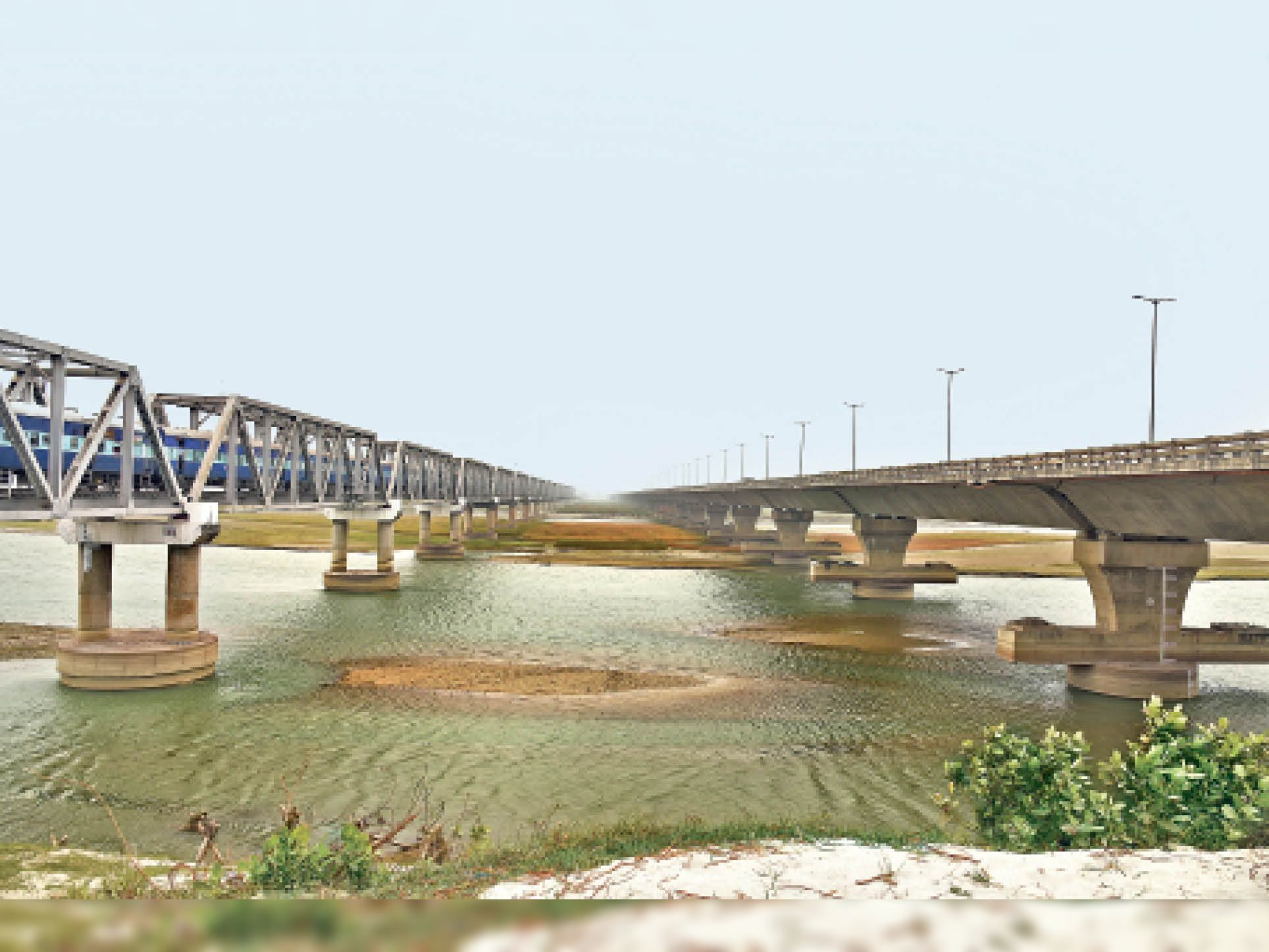 परियोजना पर 516.02 करोड़ रुपए हुए खर्च, सुविधा शुरू - Dainik Bhaskar