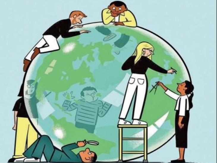 जनता के खुफिया तंत्र ने उम्मीदें जगाईं; चीन, रूस सहित कई देशों के गलत कारनामों का खुलासा विदेश,International - Dainik Bhaskar