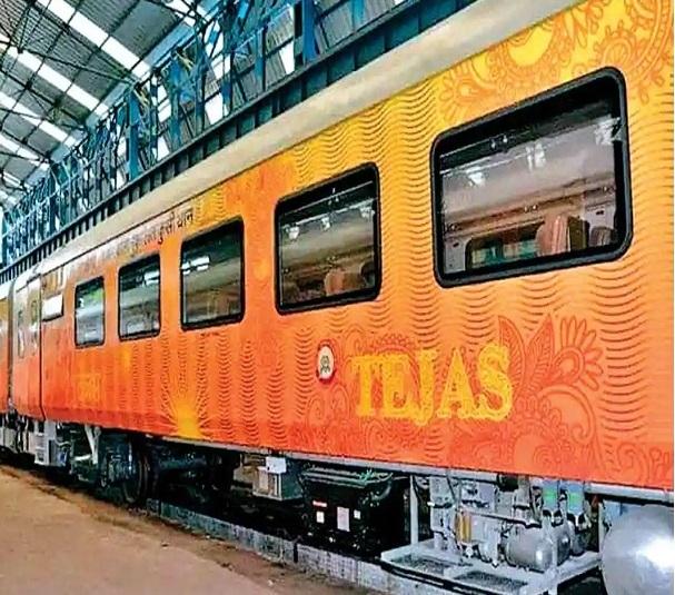 सप्ताह में चार दिन होगा संचालन, 30 दिन पहले एडवांस टिकट बुकिंग की मिलेगी सुविधा कानपुर,Kanpur - Dainik Bhaskar