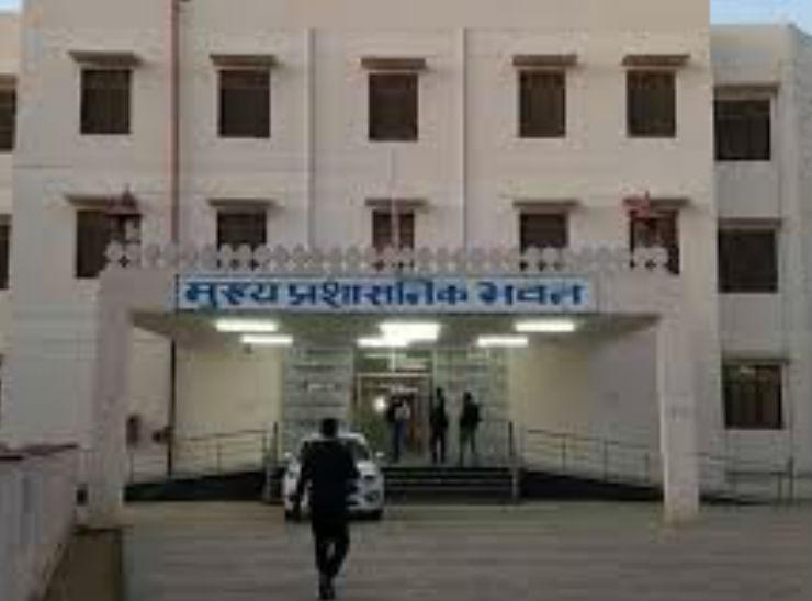 समसा और विवेकानन्द स्कूलों में शुरू हुआ बदलाव, 21 जिलों में रिसोर्स पर्सन बदले, मॉडल स्कूल को नया स्टॉफ दिया गया|बीकानेर,Bikaner - Dainik Bhaskar