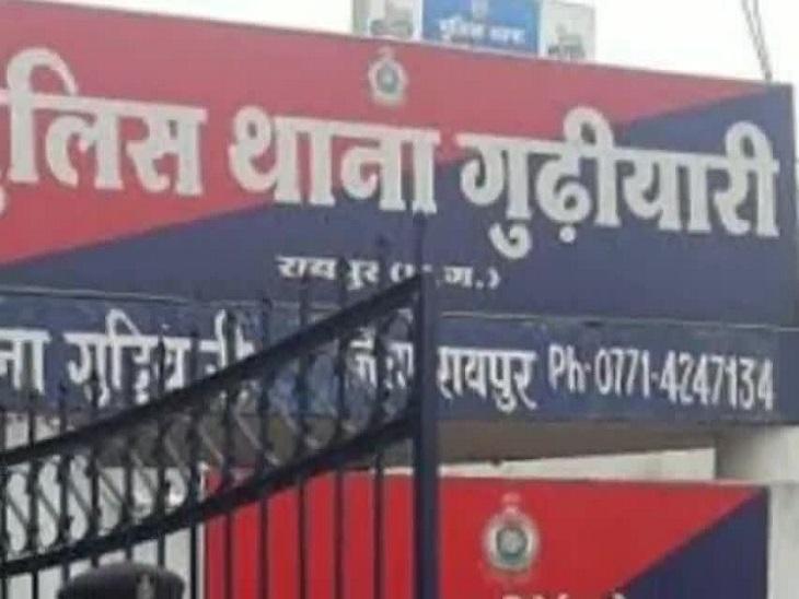 केबल ऑपरेटर से रुपयों के लेन-देन पर हुआ झगड़ा, रॉड से प्राइवेट पार्ट पर वार कर फरार हो गए बदमाश|रायपुर,Raipur - Dainik Bhaskar