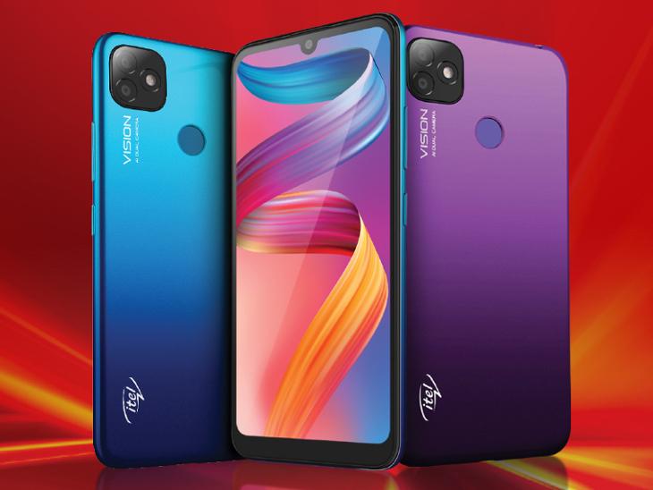 6000 रुपए वाले स्मार्टफोन सेगमेंट में देश की नंबर-1 कंपनी बनी आईटेल, फीचर फोन में कई सालों से है दबदबा टेक & ऑटो,Tech & Auto - Dainik Bhaskar
