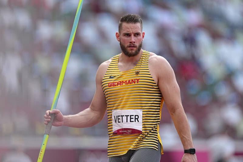 जोहानेस वेटर ने ओलिंपिक से पहले कहा था कि नीरज को उन्हें हराना मुश्किल होगा, पर नीरज ने शब्द की जगह अपने प्रदर्शन से जवाब दिया।
