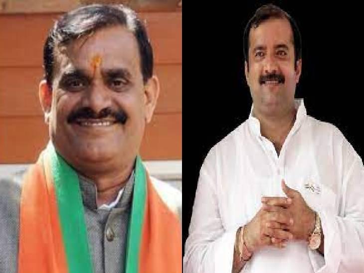 BJP प्रदेश अध्यक्ष बोले- मेजर ध्यानचंद के नाम पर खेल रत्न पुरस्कार का नाम करना ऐतिहासिक फैसला, पूर्व वित्त मंत्री भनोट ने कुंठा और पूर्वाग्रह बताया|जबलपुर,Jabalpur - Dainik Bhaskar