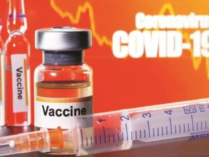 कोरोना टीकाकरण पटना जिले के छह नगर निकायों में आज हाे जाएगा 100 फीसदी पूरा|पटना,Patna - Dainik Bhaskar