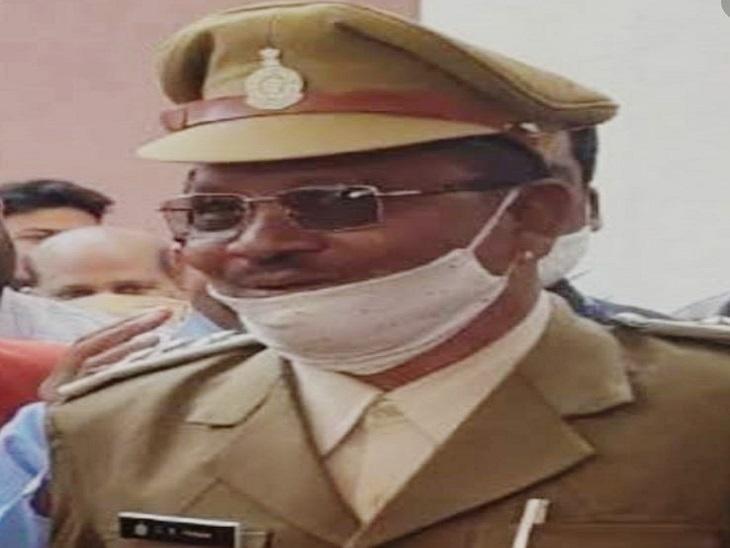 CBI का डर दिखाकर 3 लोगों ने मुंगेली रेंजर से वसूले थे 1.4 करोड़ रुपए, 2 पहले ही जा चुके है जेल, अब 7 महीने से फरार आरोपी सरताज भी हुआ गिरफ्तार|बिलासपुर,Bilaspur - Dainik Bhaskar