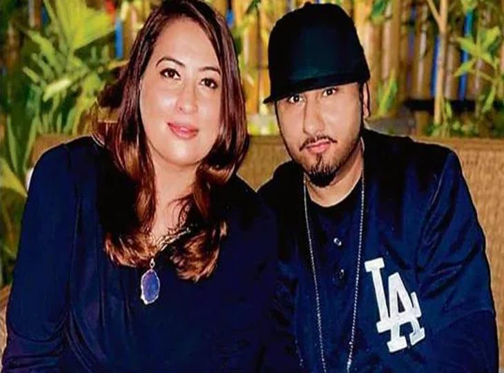 पत्नी शालिनी के आरोपों पर हनी सिंह ने तोड़ी चुप्पी, बोले- 'मैं बेहद आहत हूं लेकिन कानून पर पूरा भरोसा है कि सच की ही जीत होगी'|बॉलीवुड,Bollywood - Dainik Bhaskar