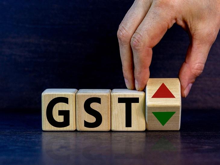 यदि प्रदेश स्तर के जीएसटी संग्रह की बात करें, तो गोरखपुर पहले स्थान पर आया है। - Dainik Bhaskar