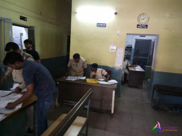 जबलपुर में आरोपी ने युवती से होटल में किया रेप, हालत बिगड़ी तो होटल संचालक भी मामला दबाने में जुट गया, दोनों गिरफ्तार|जबलपुर,Jabalpur - Dainik Bhaskar