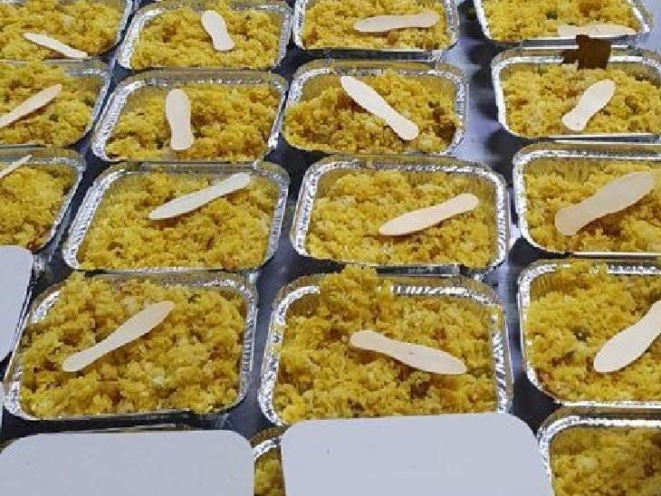 शहरी क्षेत्रों में इंदिरा रसोई से मिलेंगे खाने के पैकेट्स, स्वायत्त शासन विभाग ने सभी निकायों को जारी किए आदेश जयपुर,Jaipur - Dainik Bhaskar