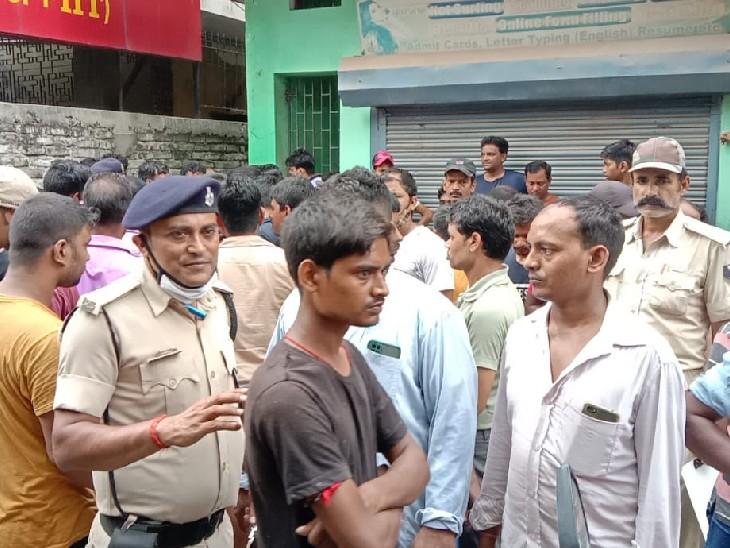 कदमकुआं में मेडिकल स्टूडेंट ने तो कंकड़बाग में सिक्योरिटी गार्ड के बेटे ने की आत्महत्या; बहादुरपुर में भी फंदे से लटकी मिली विवाहिता|पटना,Patna - Dainik Bhaskar