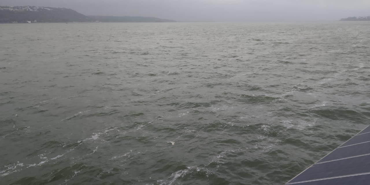 केरवा डैम में 4 और कोलार में 3 फीट पानी बढ़ा, बड़ा तालाब और कलियासोत में भी अच्छी आमद|भोपाल,Bhopal - Dainik Bhaskar