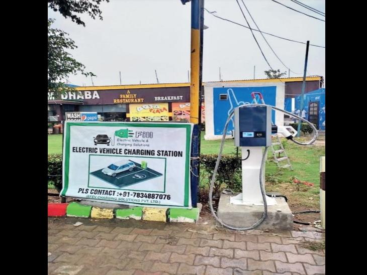 सिलेंडर की तरह खाली बैटरी देकर चार्ज्ड बैटरी ले सकेंगे, ईवी की मुख्य समस्या चार्जिंग का समाधान ढूंढने में कामयाब हो रहे स्टार्टअप देश,National - Dainik Bhaskar
