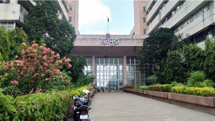 उच्च शिक्षा विभाग ने अतिथि विद्वानों के रिक्त पदों के लिए कैलेंडर जारी किया है। - Dainik Bhaskar