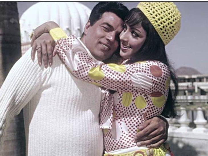 हेमा मालिनी और धर्मेंद्र की शादी के खिलाफ थे एक्ट्रेस के घरवाले, बोलीं- किसी और के बारे में सोचना मेरे लिए मुमकिन नहीं था बॉलीवुड,Bollywood - Dainik Bhaskar