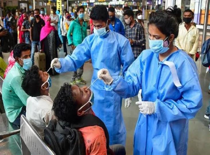 शनिवार को प्रदेश भर में कुल 2 लाख 54 हजार 7 सैंपल की जांच हुई।इस दौरान 28 मरीजों में वायरस की पुष्टि हुई और 58 लोग वायरस को हराने में सफल रहे। - Dainik Bhaskar