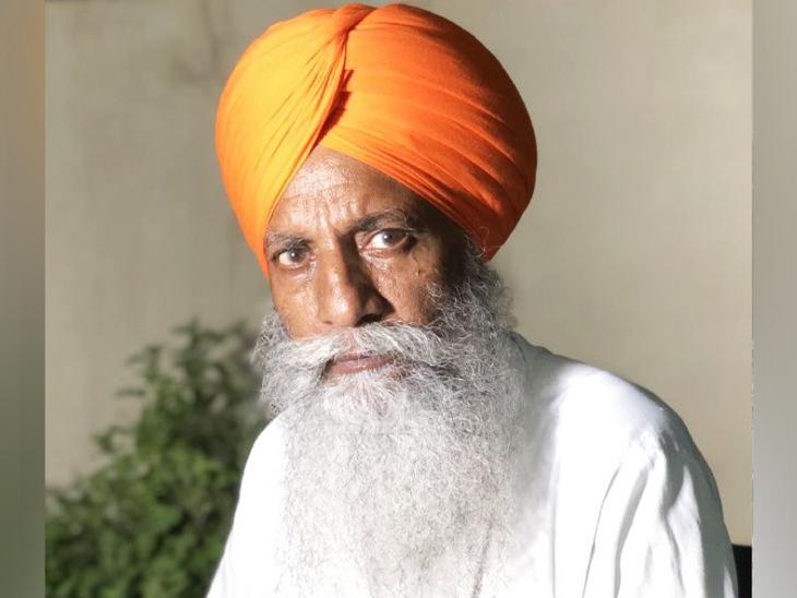 योगेंद्र यादव और राकेश टिकैत पर लगाया सौतेले व्यवहार का आरोप; बैठकों में शामिल नहीं होने का फैसला किया|लुधियाना,Ludhiana - Dainik Bhaskar
