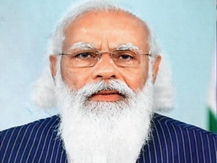 कहा- शिवराज ने मप्र को बीमारू छवि से मुक्ति दिलाई और किसानों को मदद पहुंचाने की दिशा में सराहनीय काम किया|भोपाल,Bhopal - Dainik Bhaskar