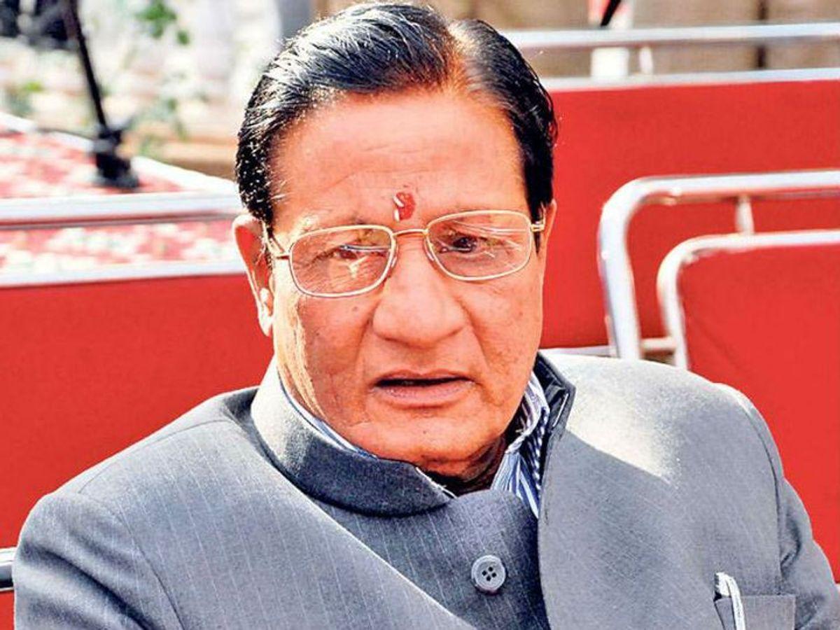 स्मार्ट सिटी के कार्यों से खफा व्यापारी यूडीएच मंत्री के पास पहुंचे, बोले- शहर के हालात तो देखिए|जयपुर,Jaipur - Dainik Bhaskar