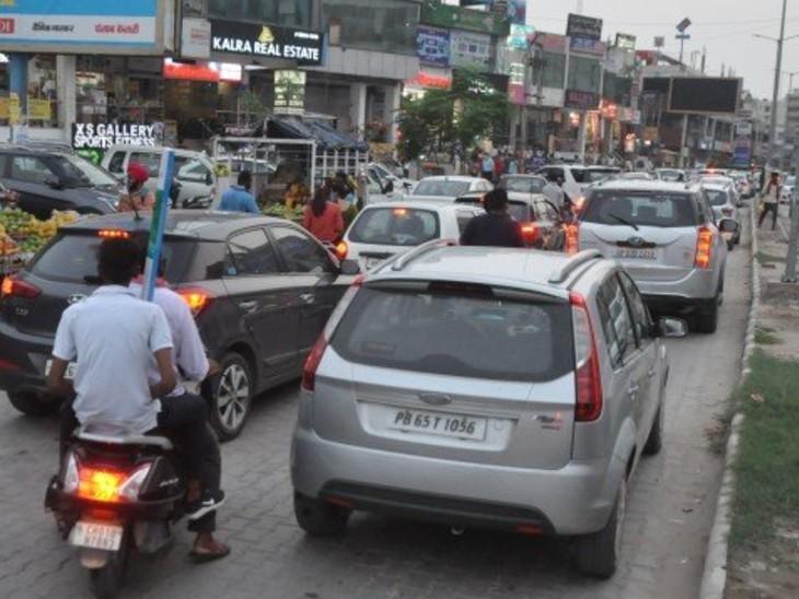 दुर्घटना के बाद गाड़ी हो जाएगी जब्त, नीलामी कर वसूला जाएगा पैसा, बिहार मोटरगाड़ी नियमावली 1992 में किया गया संशोधन|बिहार,Bihar - Dainik Bhaskar