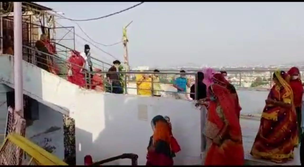 हरियाली अमावस्या पर जोधपुर के - Dainik Bhaskar