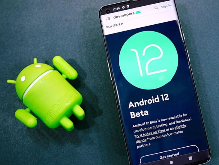 फोन में यूज नहीं होने वाले ऐप्स से खुद ही परमिशन हट जाएगी, जानिए एंड्रॉयड 12 से कितना बदलेगा आपका स्मार्टफोन टेक & ऑटो,Tech & Auto - Dainik Bhaskar