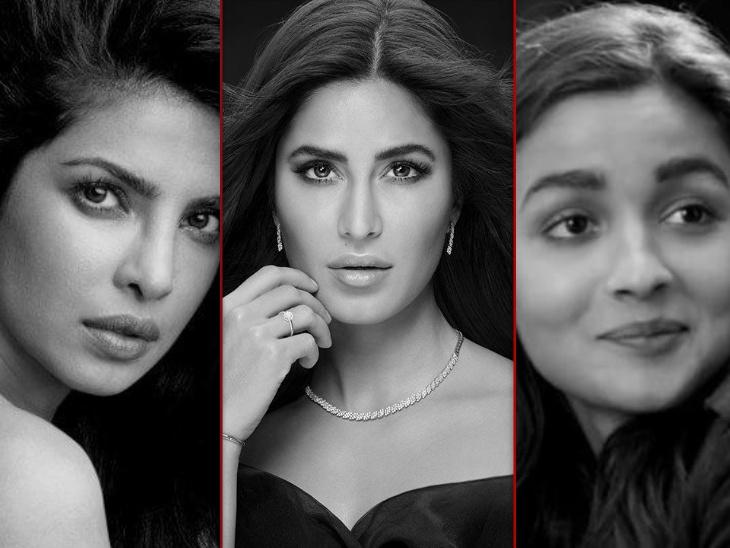 प्रियंका चोपड़ा, कटरीना कैफ और आलिया भट्ट आएंगे फिल्म जी ले जरा में साथ नजर, फरहान अख्तर के निर्देशन में बनेगी फिल्म बॉलीवुड,Bollywood - Dainik Bhaskar