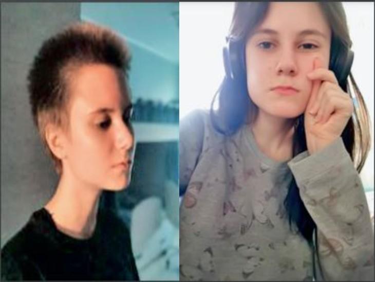 सोशल मीडिया पर सैन को समर्थन मिल रहा है। कई महिलाओं ने अपने बाल कटाकर फोटो शेयर की है।