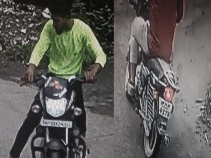 इंदौर में लूट के 18 घंटों में पकड़ाया आरोपी; धक्का देकर मोबाइल छीन लेता था, 8 बरामद|इंदौर,Indore - Dainik Bhaskar