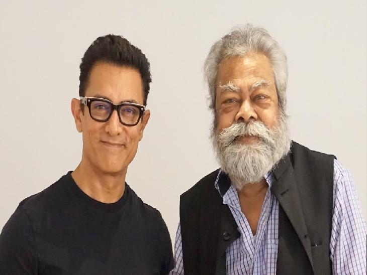 काश! आमिर खान ने अपना वादा निभा दिया होता तो अनुपम श्याम की अंतिम इच्छा पूरी हो जाती। - Dainik Bhaskar
