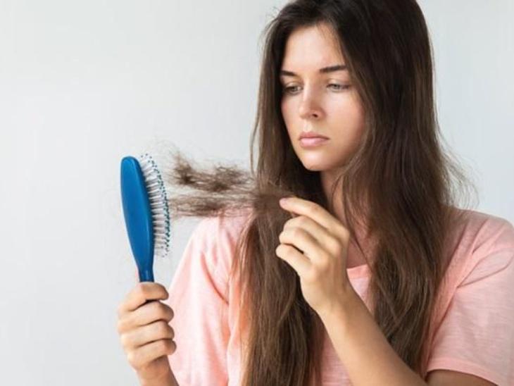 79% महिलाओं ने माना कि बाल उनकी पर्सनालिटी का मुख्य हिस्सा, 14% ने पतले बालों की वजह से आइने में देखना बंद किया, वहीं 29% महिलाएं डिप्रेशन का सामना कर रहीं|लाइफस्टाइल,Lifestyle - Dainik Bhaskar