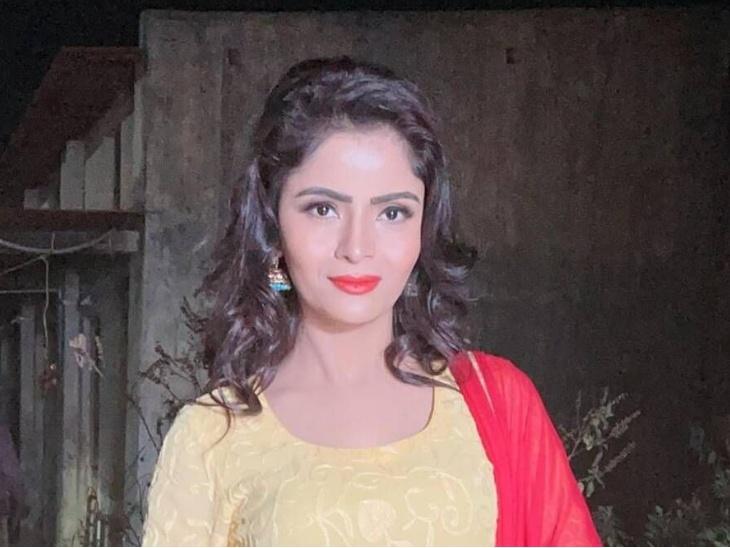 सेशन कोर्ट ने खारिज की गहना वशिष्ठ की अग्रिम जमानत याचिका, अब मुंबई क्राइम ब्रांच करेगी केस की जांच|बॉलीवुड,Bollywood - Dainik Bhaskar