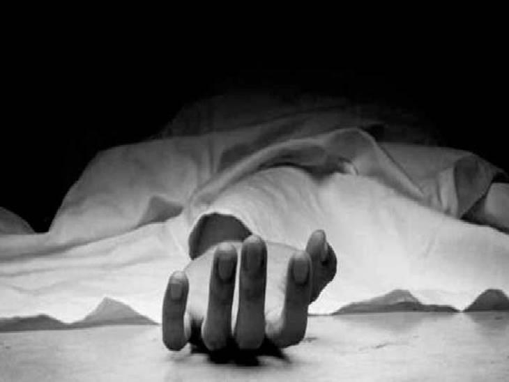 लखनऊ जानकीपुरम की घटना, परिजनों ने करंट लगाकर हत्या करने का लगाया आरोप, पति ने कहा पोछा लगाते वक्त हुआ हादसा लखनऊ,Lucknow - Dainik Bhaskar