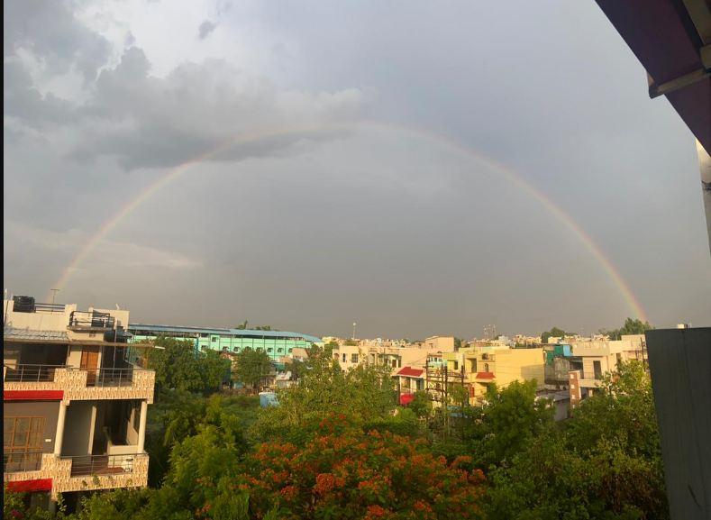 इंदौर और भोपाल समेत प्रदेशभर में अगले 5 दिन खिलेगी धूप, 15 अगस्त तक शाम के समय बूंदाबांदी की संभावना मध्य प्रदेश,Madhya Pradesh - Dainik Bhaskar