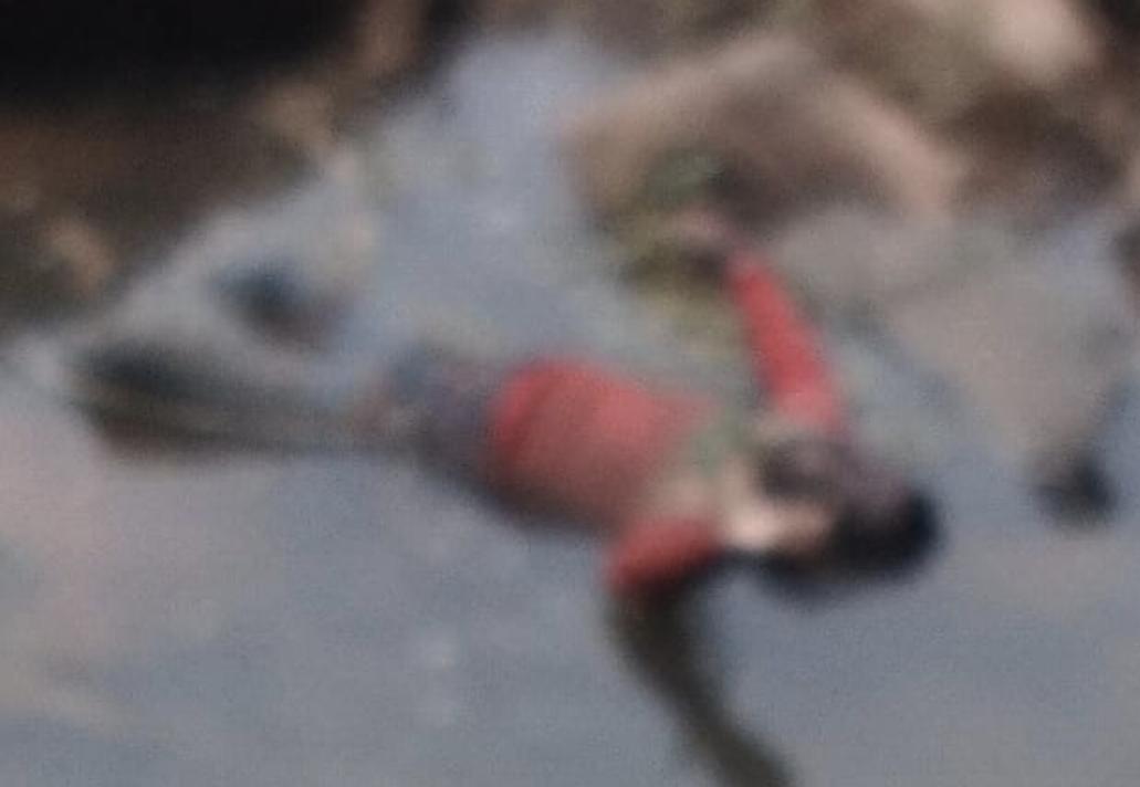 4 दिन पहले अमरवाड़ा के पौनार में तेज बहाव में बह गया था युवक; कपरवाड़ी के पास बम्हनी में मिली लाश|छिंदवाड़ा,Chhindwara - Dainik Bhaskar