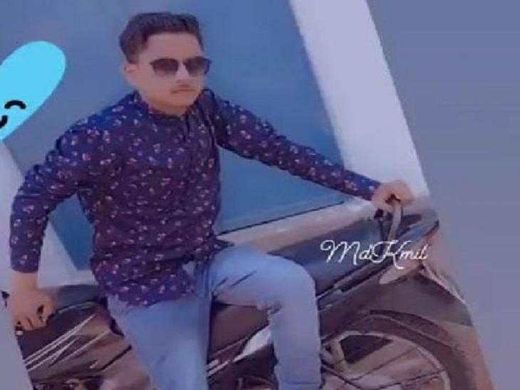 वाराणसी में किशोरी के अपहरण के आरोपी की लाश मिली रेलवे ट्रैक पर, अमेठी से दोनों को परिजन लाए थे घर; हत्या की आशंका|वाराणसी,Varanasi - Dainik Bhaskar