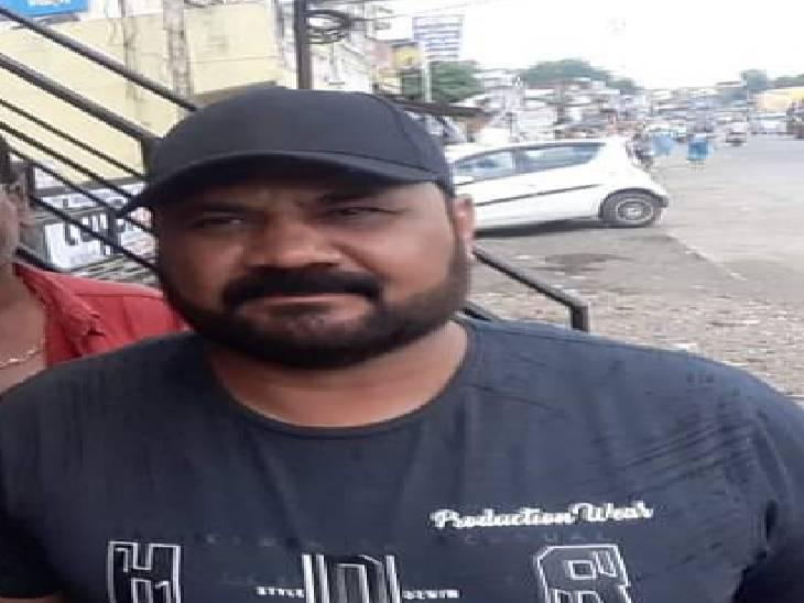 गुंडे बबलू पंडा के शरीर में मंडला में डॉक्टर नहीं खोज पाए गोली, तो 45 किमी दूर जबलपुर मेडिकल में ढाई घंटे में ढूंढी जबलपुर,Jabalpur - Dainik Bhaskar