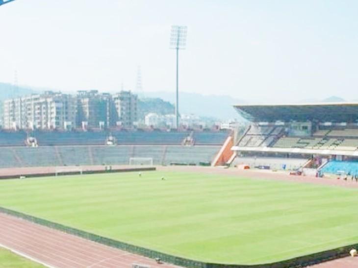 मां की लोरियों में भी खेल का जिक्र, इसलिए यहां खिलाड़ी ज्यादा; अकेले मणिपुर में 1 हजार से ज्यादा स्पोर्ट्स क्लब|देश,National - Dainik Bhaskar