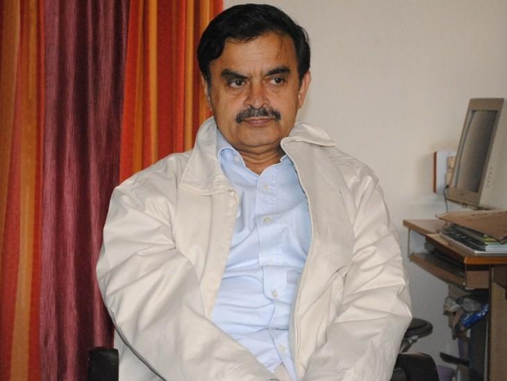 अभयानंद ने कहा- जैसे आप सुबह गुड मॉर्निंग बोलते हैं, वैसे ही अपनी रूटीन में भ्रष्टाचार को मुद्दा बनाएं|बिहार,Bihar - Dainik Bhaskar
