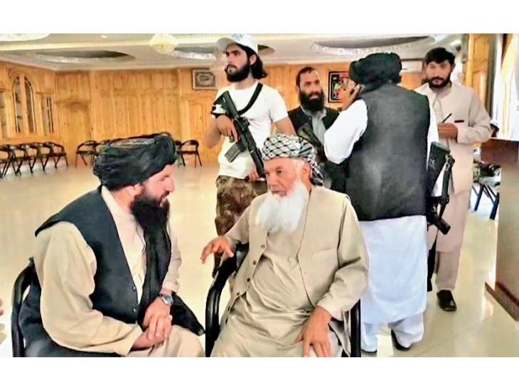 तालिबान ने हेरात प्रांत के गवर्नर, पुलिस चीफ, एनडीएस ऑफिस के हेड और भारत के दोस्त कहे जाने वाले इस्माइल खान का हिरासत में ले लिया है।