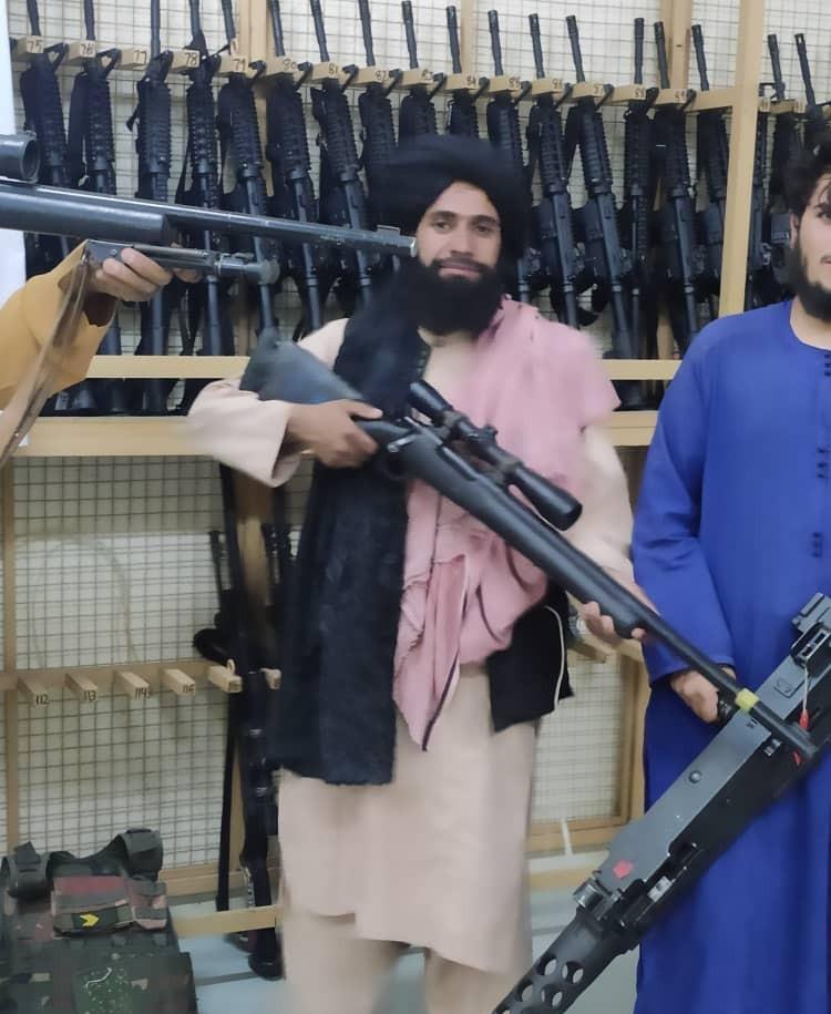 पक्तिया अफगानिस्तान का 19वां प्रांत है, जो तालिबान के कब्जे में आ गया है।