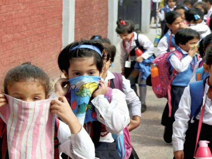 23 अगस्त से छठवीं से आठवीं तक और एक सितंबर से पहली से पांचवीं तक के स्कूल खोले जाएंगे; CM योगी ने दिए निर्देश लखनऊ,Lucknow - Dainik Bhaskar