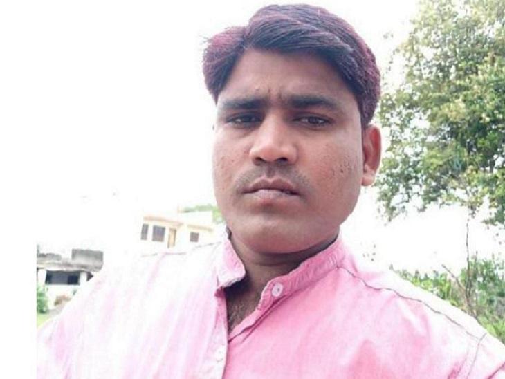मनोज साहू (36) बिहार में सरकारी कर्मचारी था। वह शनिवार शाम को परिवार के साथ नरहरा वाटरफॉल घूमने के लिए पहुंचा था।