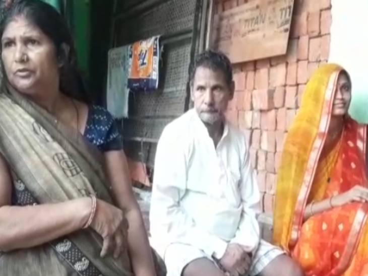 सूरज के परिवार ने सरकार से गुहार लगाई है कि उनके बेटे को जल्द सुरक्षित वापस भारत लाया जाए।