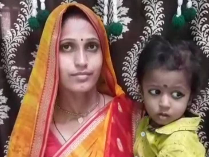 सूरज की पत्नी रेखा चौहान पति की सुरक्षा को लेकर चिंतित हैं। उन्होंने बताया कि वह रोज फोन पर बात कर रही हैं।
