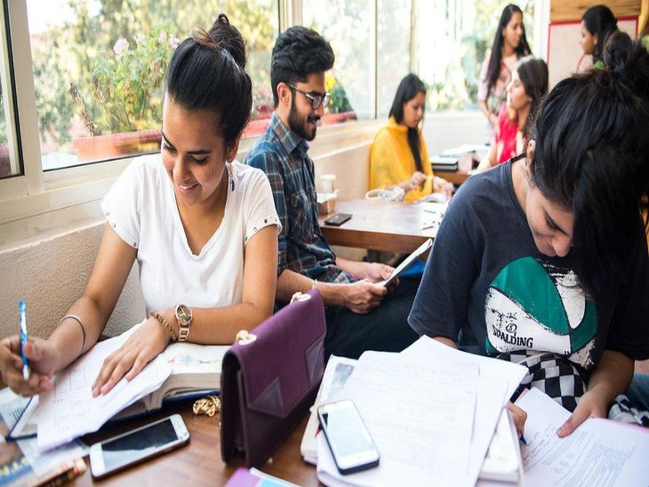 CUCET 2021   NTA has started the registration process for Central University Common Entrance Test