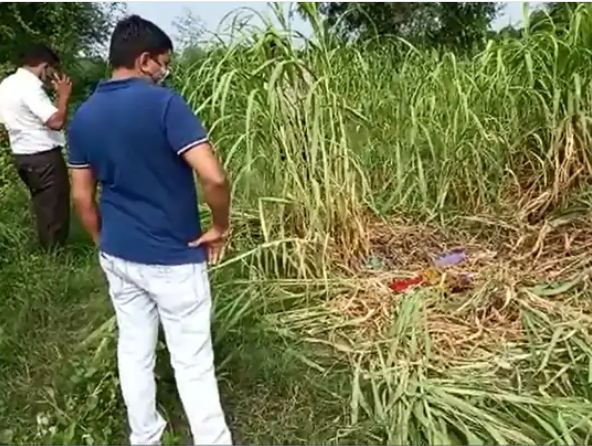 After the gangrape, the accused had strangled the woman to death with a dupatta.