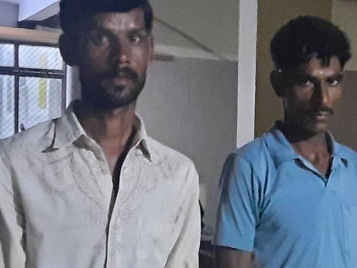 दो पक्षों में कहासुनी के बाद जमकर हुई मारपीट, विवाद बढ़ने पर युवक को मार दी गोली|बदायूं,Badaun - Dainik Bhaskar