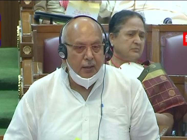 Uttar Pradesh (UP) Vidhan Sabha Update; Ram Govind Chaudhary On Yogi Adityanath Government Over inflation | राम गोविंद चौधरी बोले- BJP सरकार में सब महंगा, सिर्फ लोगों की जान सस्ती हो गई; कृषि मंत्री बोले- हमने गरीबों को मुफ्त अनाज, गैस और इलाज दिया - WPage - क्यूंकि हिंदी हमारी पहचान हैं